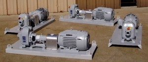 Products - Pumps