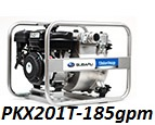 Subaru PKX201T Trash Pump