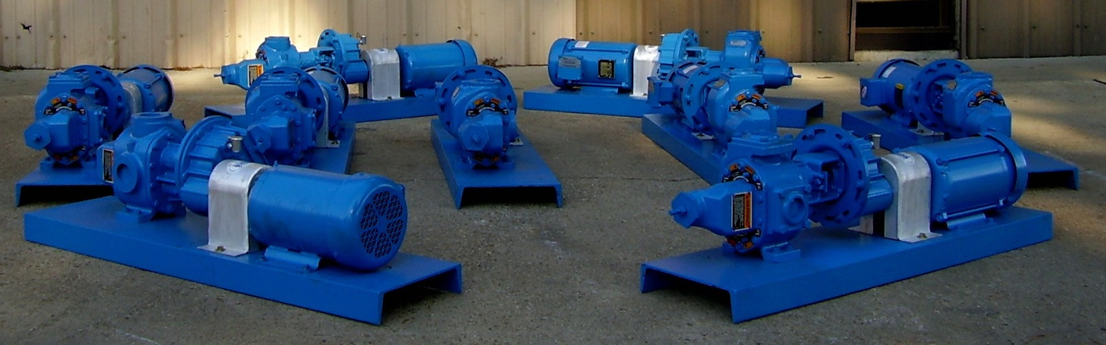 Whitco Pump & Equipment