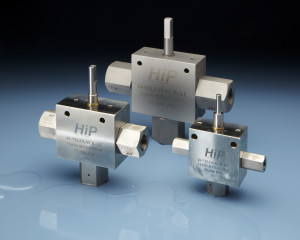 Products - High Pressure Valves & Fittings