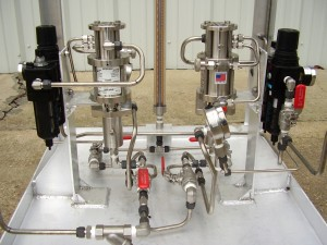Chemical Injection Whitco Pump Amp Equipment
