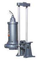 Cornell Submersible Pump
